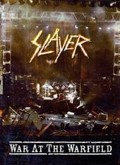 Slayer - War At The Warfield on DVD