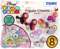 Disney: Tsum Tsum Danglers - Blind Bag