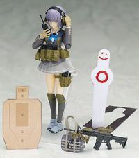 Little Armory: Miyo Asato - Figma Figure image