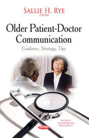 Older Patient-Doctor Communication