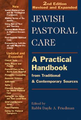 Jewish Pastoral Care image