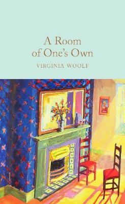A Room of One's Own by Virginia Woolf (**)