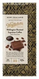 Whittaker's: Artisan Collection - Wellington Roasted Supreme Coffee (100g)