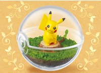 Pokemon: Terrarium Collection - Mini-Figure (Blind Box)