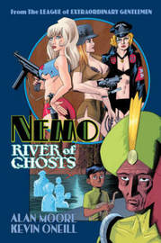 Nemo River Of Ghosts by Alan Moore