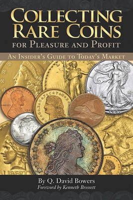 Collecting Rare Coins by Whitman Publishing
