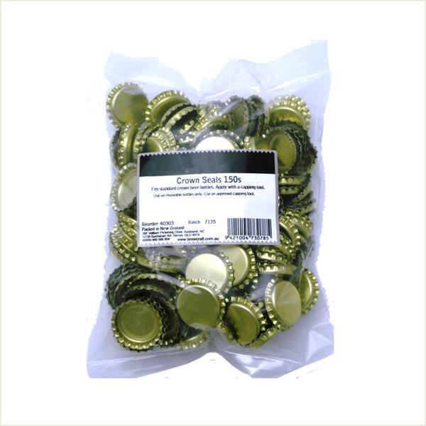 Mangrove Jack's Crown Seals x 150