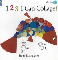 123 I Can Collage! by Irene Luxbacher image
