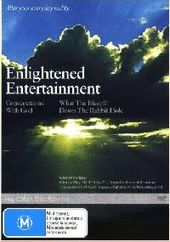 Enlightened Entertainment (Conversations With God / What The Bleep!?) (6 Disc Box Set) on DVD