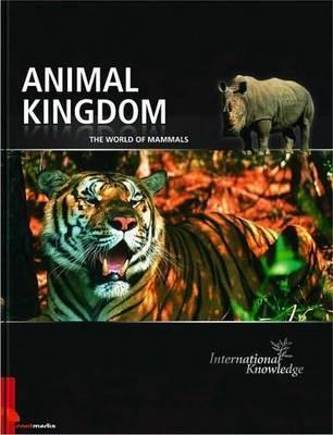 Animal Kingdom: The World of Mammals image