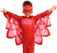 PJ Masks: Costume Set - Owlette