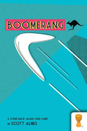 Boomerang - Board Game