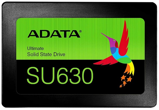 "960GB ADATA Ultimate SATA 3 2.5"" SSD"
