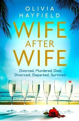 Wife After Wife by Olivia Hayfield image