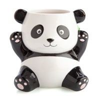 3D Coffee Mug - Panda Kingdom