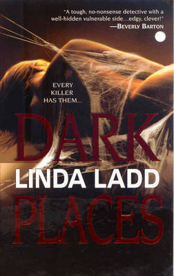 Dark Places by Linda Ladd image