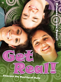 Get Real! by Rebecca Ingram Powell image