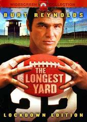 Longest Yard, The - Special Edition on DVD