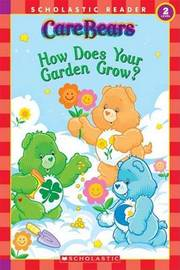 How Does Your Garden Grow by Jay Johnson image