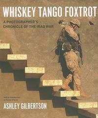 Whiskey Tango Foxtrot by Ashley Gilbertson