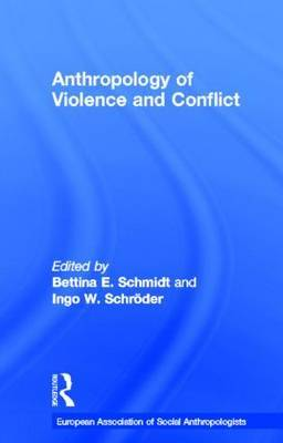 Anthropology of Violence and Conflict image