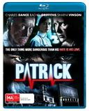 Patrick on Blu-ray