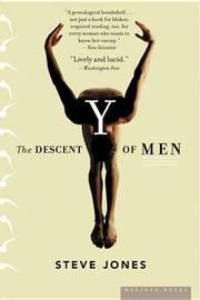 Y Descent of Men by Steve Jones