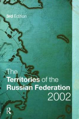 The Territories of the Russian Federation by Eur