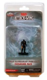 Dungeons & Dragons Attack Wing: Fire Cult Warrior