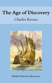 The Age of Discovery by Charles Kovacs image