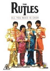 Rutles, The: All You Need Is Cash on DVD