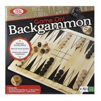 Ideal: Game On! - Backgammon Set