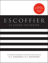 Escoffier by H.L. Cracknell
