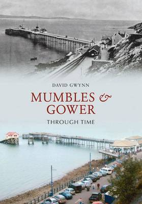 Mumbles and Gower Through Time by David Gwynn image