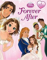 Forever After by Catherine McCafferty