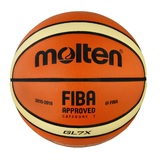 Molten: BGLX Leather Basketball - Size 6