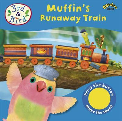 3rd and Bird: Muffin's Runaway Train by BBC image