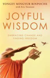 Joyful Wisdom by Yongey Mingyur Rinpoche image
