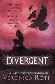 Divergent by Veronica Roth
