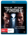 The Punisher (2004) on Blu-ray