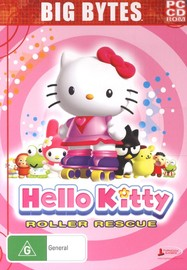 Hello Kitty Roller Rescue for PC Games image