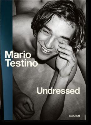 Mario Testino. Undressed by Matthias Harder