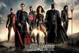 Justice League: Characters - Maxi Poster (649)