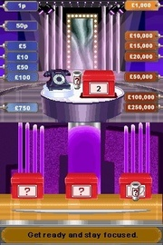 Deal Or No Deal for Nintendo DS image