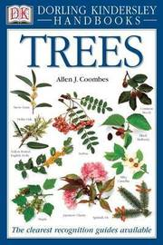 Trees by Allen J. Coombes image
