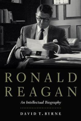 Ronald Reagan by David T Byrne