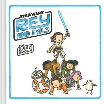 Rey and Pals image