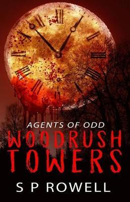 Woodrush Towers by Steven Paul Rowell