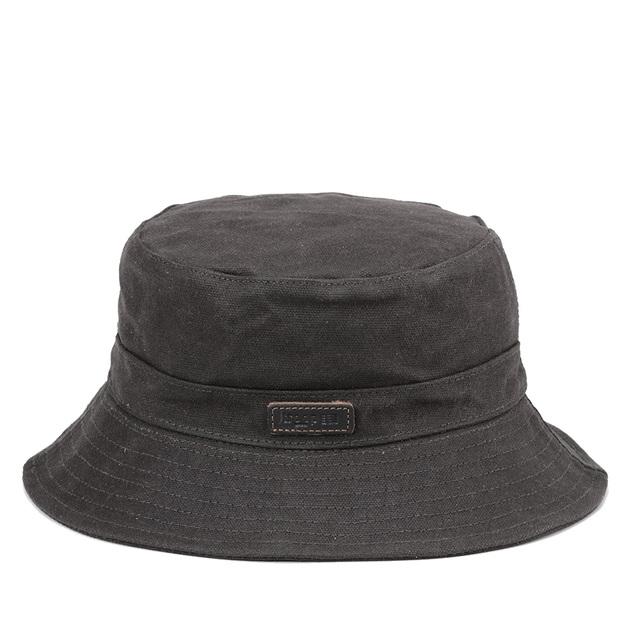 Troop London: Marlin Bucket Hat - Dark Brown