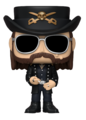 Motorhead: Lemmy - Pop! Vinyl Figure